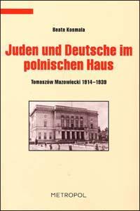 Juden und Deutsche im polnischen Haus