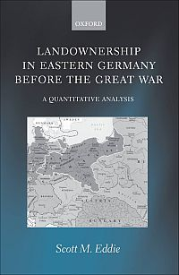 Landownership in Eastern Germany before the Great War