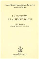 La papauté à la Renaissance