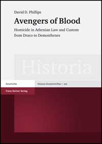 Avengers of Blood