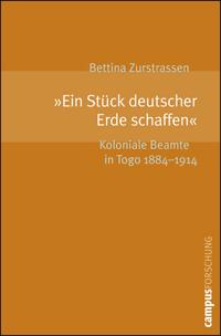 """""""Ein Stück deutscher Erde schaffen"""""""