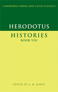 Herodotus: Histories. Book VIII