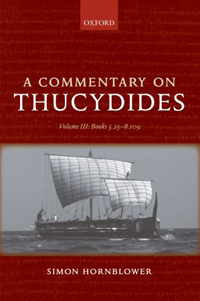 A Commentary on Thucydides
