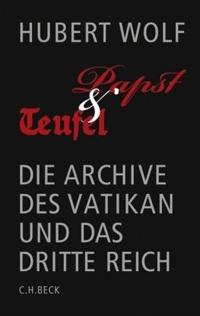 Papst & Teufel