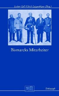 Bismarcks Mitarbeiter