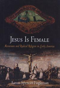 Jesus Is Female