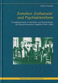 Zwischen 'Euthanasie' und Psychiatriereform