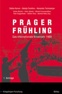 Prager Frühling