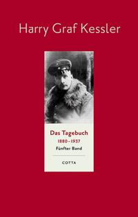 Das Tagebuch 1880-1937. Fünfter Band: 1880-1937