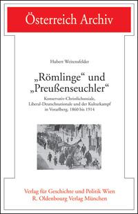 """""""Römlinge"""" und """"Preußenseuchler"""""""