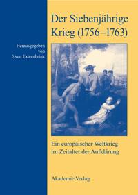Der Siebenjährige Krieg (1756-1763)