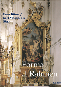 Format und Rahmen