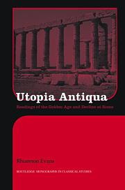 Utopia Antiqua
