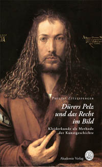 Dürers Pelz und das Recht im Bild