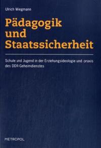 Pädagogik und Staatssicherheit