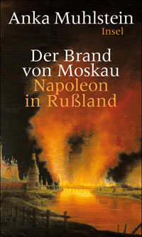 Der Brand von Moskau