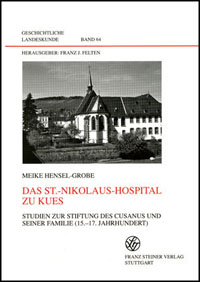 Das St.-Nikolaus-Hospital zu Kues