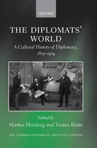 The Diplomats' World