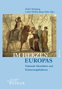 Im Herzen Europas