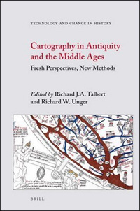Cartography in Antiquity and the Middle Ages