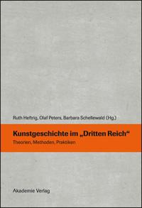 Kunstgeschichte im 'Dritten Reich'
