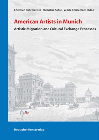 American Artists in Munich