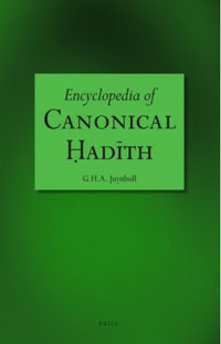 Encyclopedia of Canonical Ḥadīth