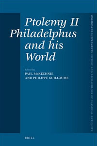 Ptolemy II Philadelphus and his World