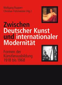 Zwischen Deutscher Kunst und internationaler Modernität