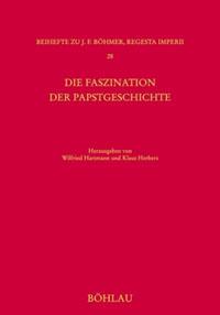 Die Faszination der Papstgeschichte