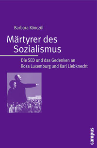 Märtyrer des Sozialismus