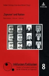 """""""Zigeuner"""" und Nation"""