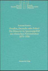 Preussen, Deutsche oder Polen?