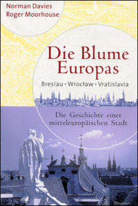 Die Blume Europas