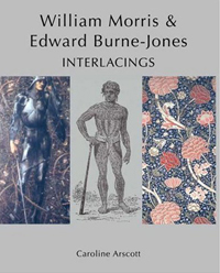 William Morris and Edward Burne-Jones. Interlacings