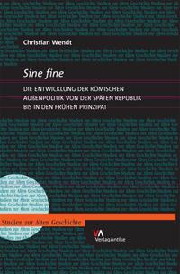 Sine fine