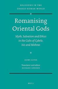 Romanising Oriental Gods