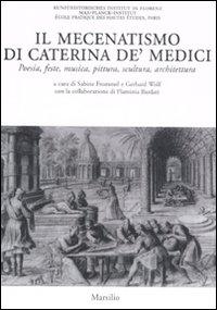 Il Mecenatismo di Caterina de' Medici