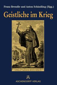 Geistliche im Krieg
