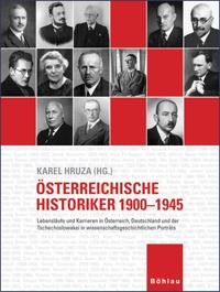 Österreichische Historiker 1900-1945