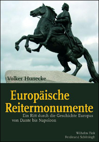 Europäische Reitermonumente