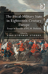 The Fiscal-Military State in Eighteenth-Century Europe