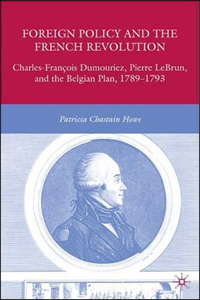 Foreign Policy and the French Revolution