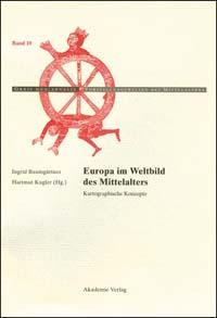 Europa im Weltbild des Mittelalters