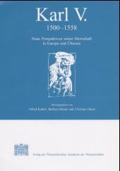 Karl V. 1500 - 1558