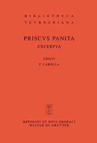 Priscus Panita