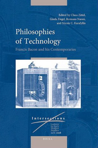 Philosophies of Technology