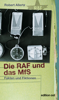 Die RAF und das MfS