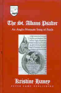 The St. Albans Psalter