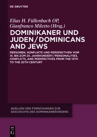 Dominikaner und Juden